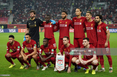 The two spots up for debate in Liverpool's ultimate Premier League XI