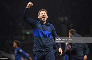"""Frank Lampard: ''We love our football, but I'm aware of the obstacles we must overcome"""""""