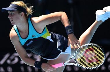 "2020 Australian Open: Anastasia Pavlyuchenkova eyes first major semifinal berth with a ""disciplined attitude"""