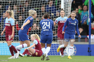 Chelsea FC Women vs West Ham Women's Super League preview: team news, predicted lineups, ones to watch and how to watch