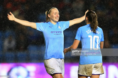 Birmingham City Women - Manchester City preview: A crucial game for both sides