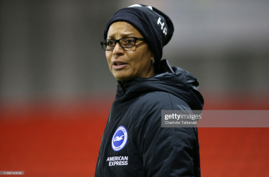 Analysis: Brighton Women 1-0 Everton Women