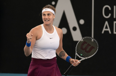 Australian Open First Round Preview: Carla Suarez Navarro vs Aryna Sabalenka