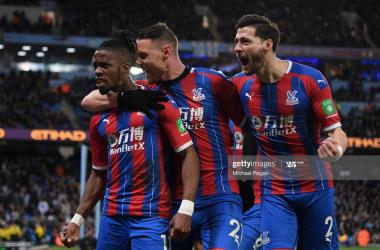 Crystal Palace 2019/20 season review: The Eagles secure their eighth consecutive Premier League season