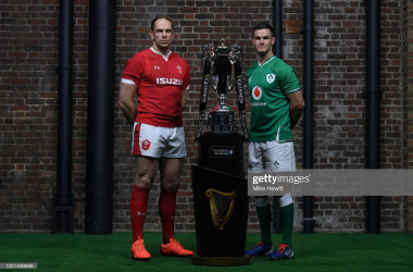 Ireland vs Wales Six Nations preview: who will win in Dublin?