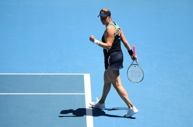 Anastasia Pavlyuchenkova Becomes Latest US Open Withdrawal