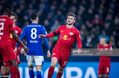 Analysis: Timo Werner wants to join Liverpool. Here's how to accomodate him.