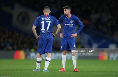 Chelsea's Midfield Conundrum