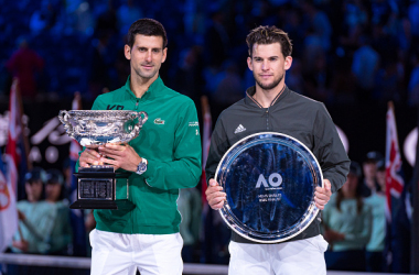 2021 Australian Open: Men's Preview and Predictions