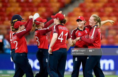 England Women's Cricket team confirm plans for return to training