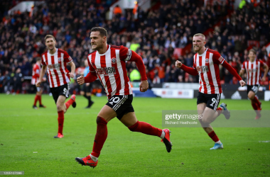 "Billy Sharp: ""I love scoring goals"""