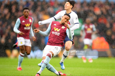 Aston Villa vs Tottenham Hotspur preview: How to watch, kick-off time, teams news, predicted lineups and ones to watch