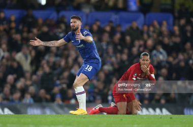 Key Battles: Chelsea look to spoil trophy day at Anfield