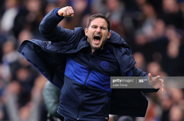 There on Merit: How Frank Lampard is Changing the Culture at Chelsea