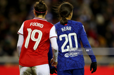 Chelsea FC Women vs Arsenal Continental Cup preview: Kick-off time, team news, ones to watch, and how to follow