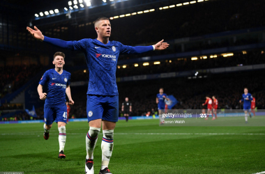 Liverpool vs Chelsea: Prediction and Line-Up