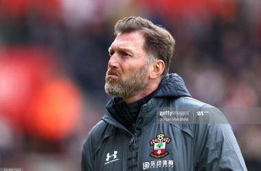 Who can Southampton target to improve next season?