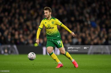 Trybull joins Blackburn Rovers on loan