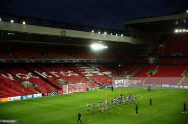 Liverpool vs Atletico Madrid Preview: Holders face almighty battle for place in quarterfinals