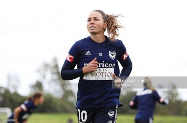 Matildas defender Jenna McCormick joins Real Betis