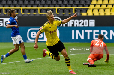 Borussia Dortmund vs Schalke 04 Preview: How to watch, kick off time, team news, predicted lineups, and ones to watch
