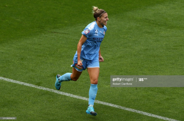 Australian international Steph Catley signs for Arsenal