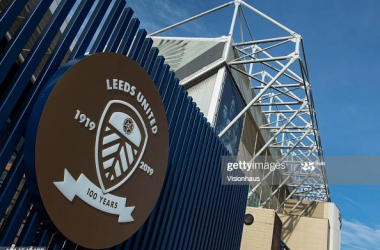 From Thorp Arch to Fullerton Park: Leeds United's promising project