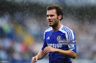 On This Day: Juan Mata signed for the Blues