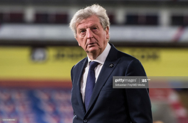 Crystal Palace's lack of attacking options has become their downfall