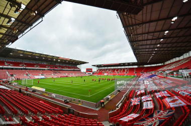 As it happened Stoke City 2-0 Birmingham City: First-half goals move Potters four points clear of relegation zone