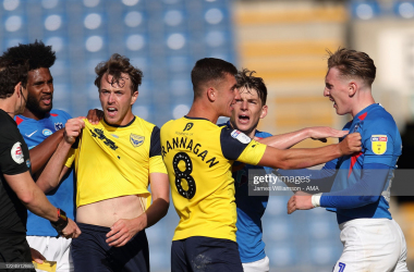 Oxford United were devalued from the start - but their promotion dreams prevail eternal