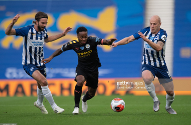 Manchester City vs Brighton Preview:Team News, Predicted Line-ups and How to Watch