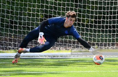 Opinion: Why Kepa is finished in SW6