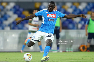 Will Kalidou Koulibaly join Manchester City?