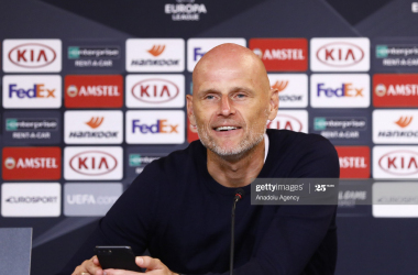 From friends to foes: The connection between Ole Gunnar Solskjaer and Stale Solbakken