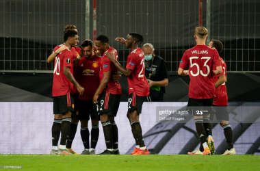 Manchester United: Is recent success just papering over the cracks?