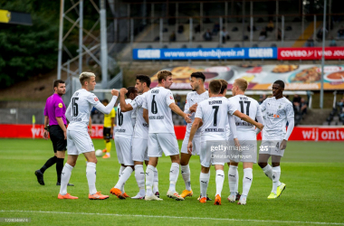 Borussia Mönchengladbach 2020/21 season preview: Another top four finish on the horizon?