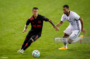 New York Red Bulls vs Philadelphia preview: How to watch, team news, predicted lineups and ones to watch