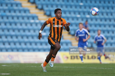 Hull City 1-0 Crewe Alexandra: Mallik Wilks strikes late to make it two from two for the Tigers