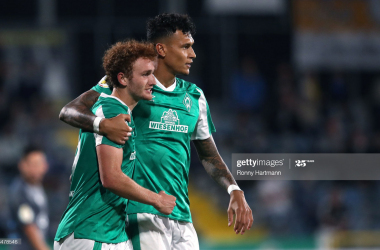 Carl Zeiss Jena 0-2 Werder Bremen Match Report: The Green-Whites advance in the DFB Pokal