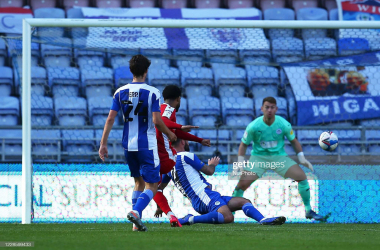 Gillingham vs Wigan Athletic preview: How to watch, kick-off time, team news, predicted lineups and ones to watch