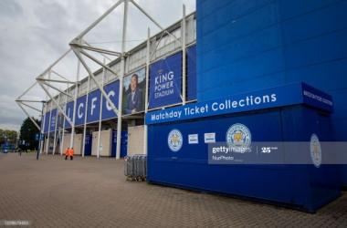 As it happened: Leicester 0-1 Aston Villa - Premier League 2020