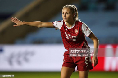 Analysis: Is Leah Williamson Arsenal's most important player?