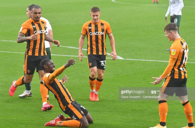 Hull City 1-0 Plymouth Argyle: Tigers go four unbeaten as Adelakun opens account