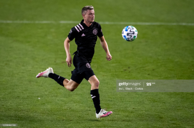 Inter Miami 1-1 Atlanta United: Dominant Herons surrender late lead