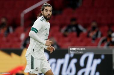 Gerardo Martino Calls Up Pizarro For Mexico World Cup Qualifiers