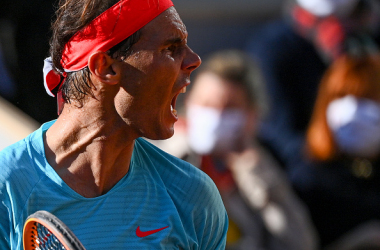 French Open: Rafael Nadal sweeps Diego Schwartzman for a 13th finals appearance in Paris
