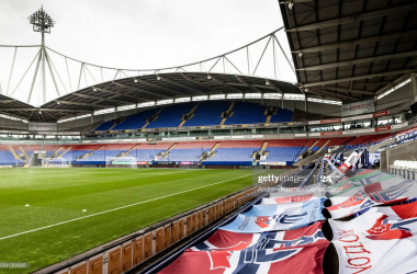 Bolton Wanderers 1-2 Oldham Athletic: 95th-minute goal from Zak Dearnley sees Latics win in Bolton