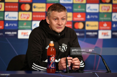 Key quotes from Solskjaer Manchester United's press conference ahead of PSG match