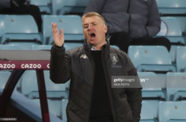 The key quotes from Dean Smith following 3-0 home loss to Leeds United